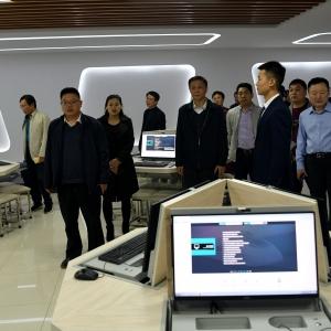 VR实验室