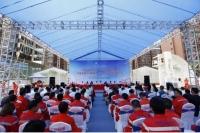 中国电建深圳建筑产业工人技能学校