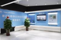 广西路桥智慧展厅